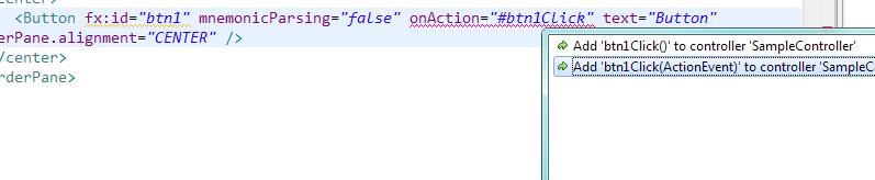Подсказки для btn1
