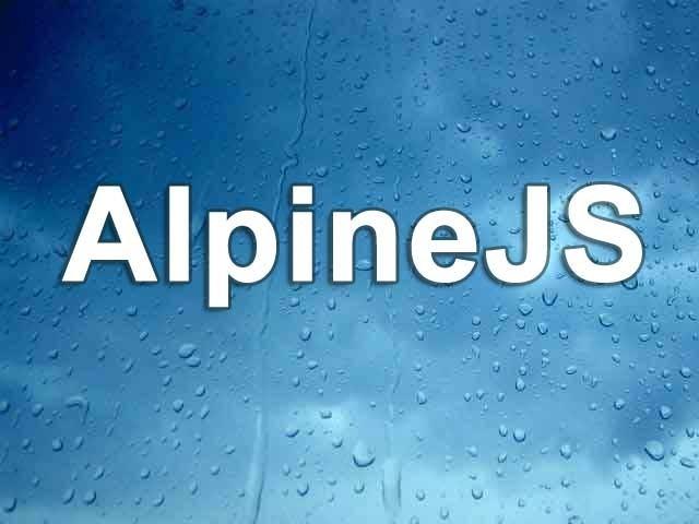 Моё впечатление о dev-версии Alpine 3
